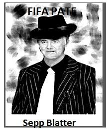 PATE Blatter