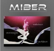 Mibersite Logo