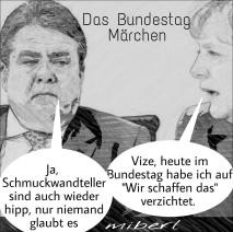 Satiere Bundesragmärchen Merkel,Gabriel.jpg