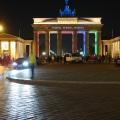 Brandenburgertor,farbe