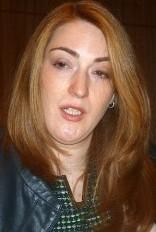 Anna Anzeliowitsch, Leiterin der russischen Anti-Doping-Agentur Rusada.